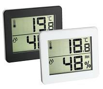 Termometre si higrometre