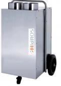 Dezumidificator inox Hidros HDE 370