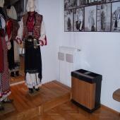 Muzeul Etnografic al Transilvaniei, Cluj Napoca