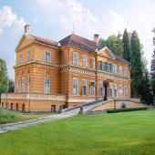 Palatul Regal Săvârşin