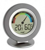 Termohigrometru digital S30.5019.10