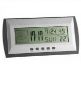 Statie meteo cu ceas desteptator S35.1065