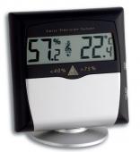 Termohigrometru digital de precizie S30.5009