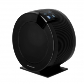 Airwasher (umidificator si purificator)  Aquarius Negru