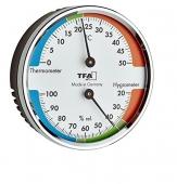 Termohigrometru analog S45.2040.42