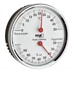 Termohigrometru analog S45.2041.42
