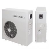 Pompa de caldura pentru piscine HP 1200 COMPACT OMEGA