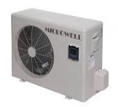 Pompa de caldura pentru piscine HP 1200 SPLIT OMEGA