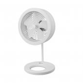 Ventilator de masa Naos alb