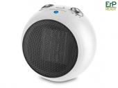 Aeroterma ceramica AtmoSphere, 2 trepte, termostat, incalzire si ventilatie, 1500W