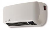 Convector electric TC TPD 2000, telecomanda, afisaj electronic, 2000W, montaj pe perete sau mobilier