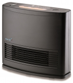 Umidificator si aeroterma ceramica Vulcano, 600-900-1500W, 3 functii independente umidificare, ventilatie, incalzire