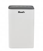 Dezumidificator Woods MDK11 Capacitate 10 litri/zi silentios setare umiditate afisaj electronic timer